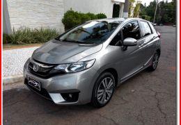 Honda New Fit EXL 1.5 16V (flex) (aut)