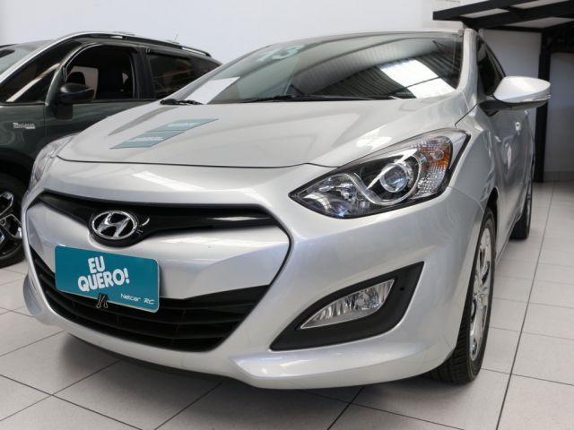Hyundai i30 1.6 16V Flex - Foto #1