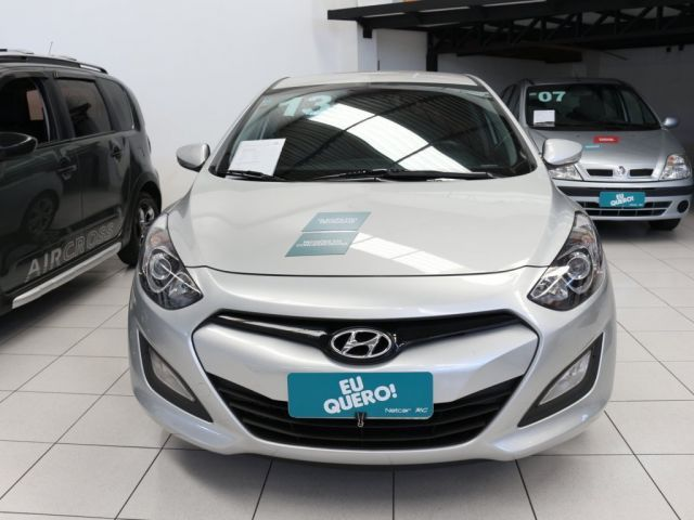 Hyundai i30 1.6 16V Flex - Foto #3
