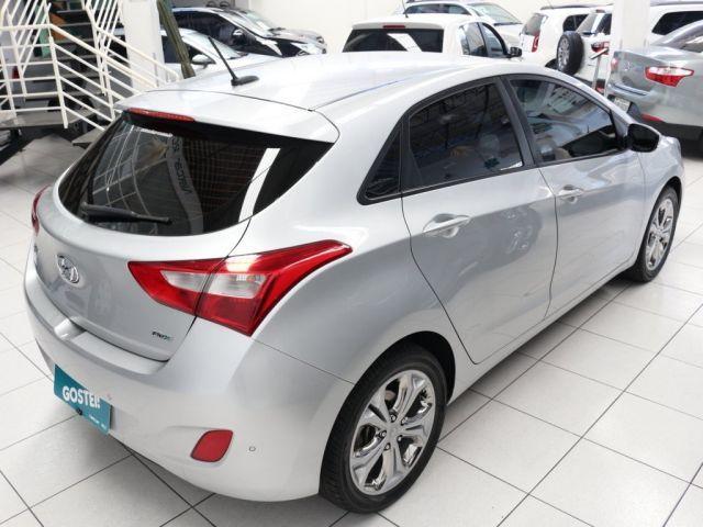 Hyundai i30 1.6 16V Flex - Foto #4