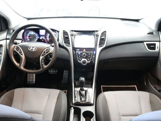 Hyundai i30 1.6 16V Flex - Foto #7