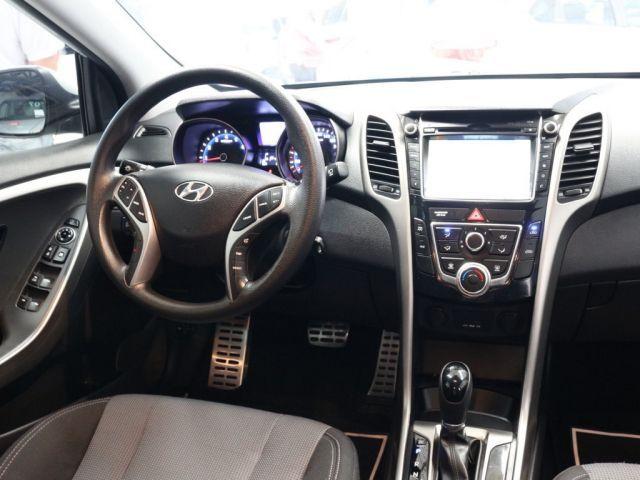 Hyundai i30 1.6 16V Flex - Foto #9
