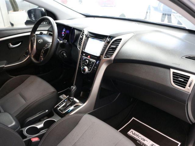 Hyundai i30 1.6 16V Flex - Foto #10