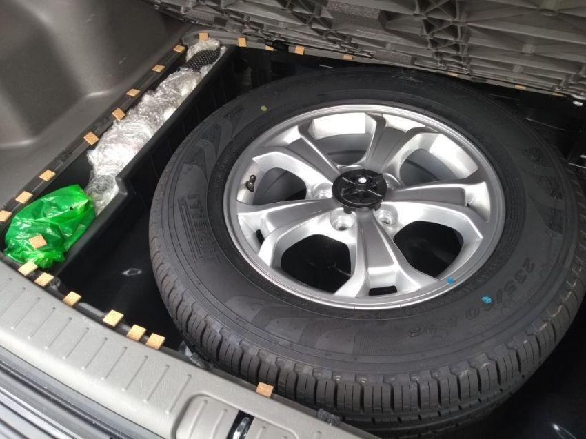 Hyundai Tucson 2.0L 16v GLS Base (Flex) (Aut) - Foto #3