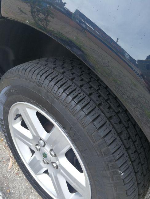 Land Rover Freelander 2 S 4x4 3.2 24V (aut) - Foto #3