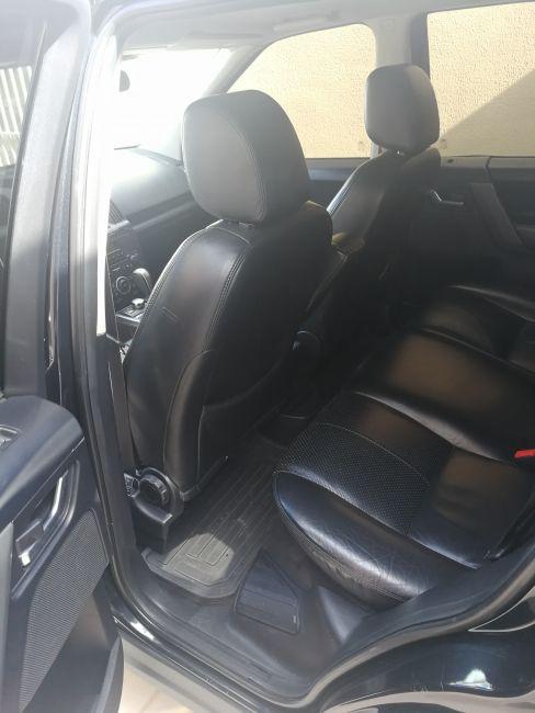 Land Rover Freelander 2 S 4x4 3.2 24V (aut) - Foto #5