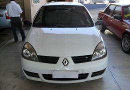 Renault Clio Campus 1.0 16V Hi-Flex