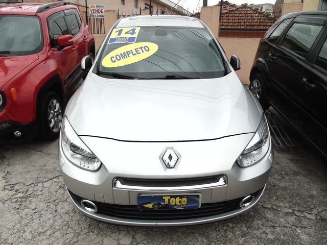 Renault Fluence Privilège CVT 2.0 16V HI-Flex - Foto #2
