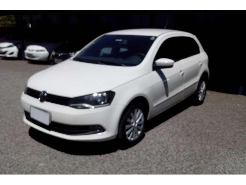 Volkswagen Gol 1.6 VHT (Flex) 4p - Foto #1