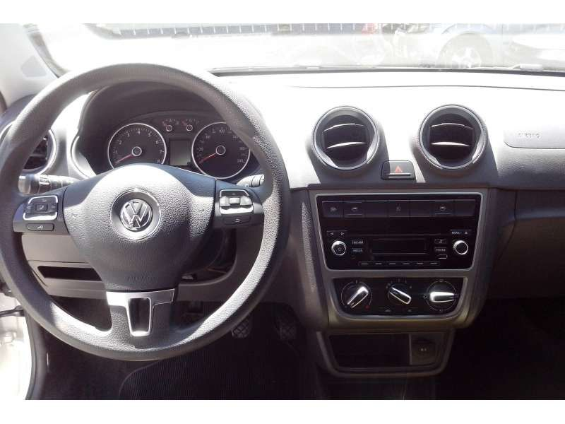 Volkswagen Gol 1.6 VHT (Flex) 4p - Foto #6