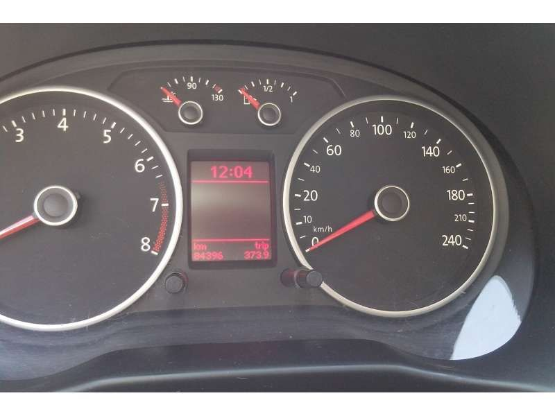 Volkswagen Gol 1.6 VHT (Flex) 4p - Foto #7
