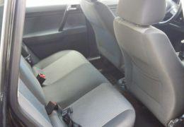 Volkswagen Polo Hatch. Bluemotion 1.6 8V (Flex)