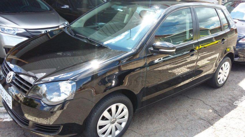 Volkswagen Polo Hatch. Bluemotion 1.6 8V (Flex) - Foto #7