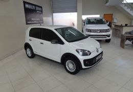 Volkswagen up! Track 1.0 MPI Flex 12V