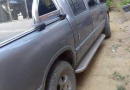 Chevrolet S10 4x2 2.2 EFi (Cabine Dupla)
