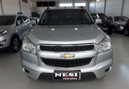 Chevrolet S10 LT 2.5 4x4 (cab Dupla) (flex)