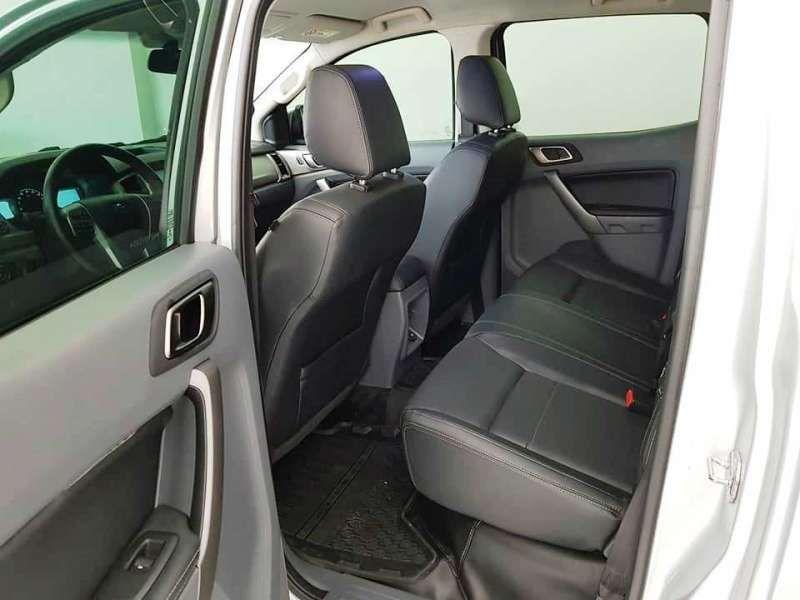 Ford Ranger 3.2 TD XLT CD 4x4 (Aut) - Foto #7