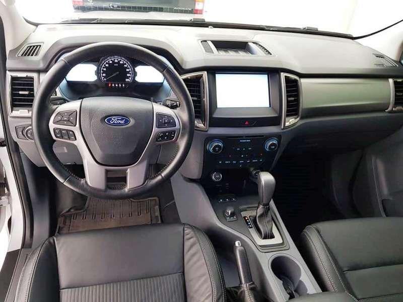 Ford Ranger 3.2 TD XLT CD 4x4 (Aut) - Foto #8