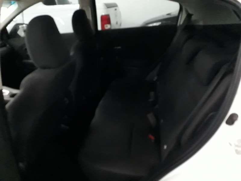 Honda HR-V EX CVT 1.8 I-VTEC FlexOne - Foto #8