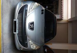 Peugeot 207 Hatch Quiksilver 1.4 8V (flex) (4 p.)
