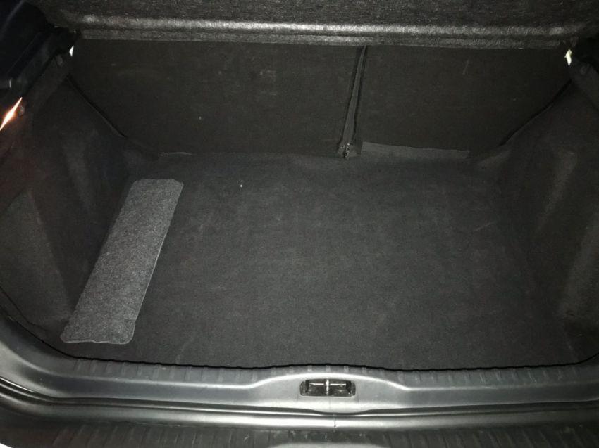 Peugeot 308 1.6 THP Griffe (Aut) - Foto #8