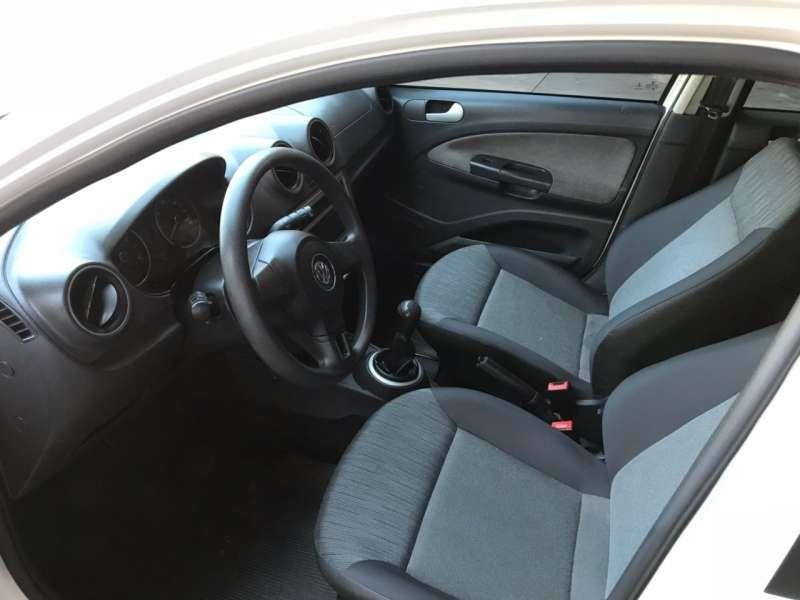 Volkswagen Gol 1.6 VHT (Flex) 4p - Foto #9