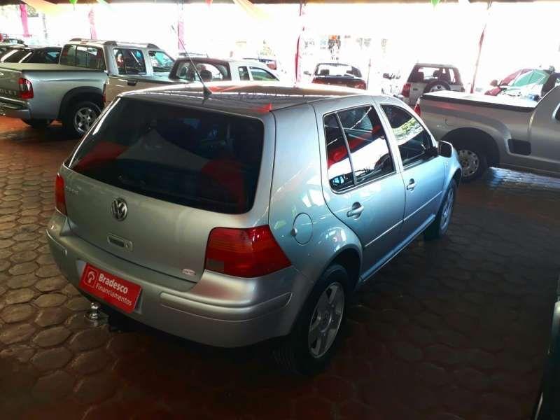 Volkswagen Golf 1.6 MI - Foto #8