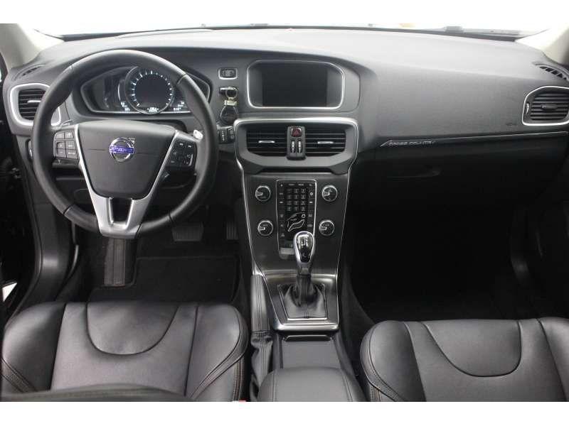 Volvo V40 T5 Cross Country 2.0 AWD - Foto #10