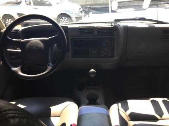 Chevrolet Blazer Dlx 4.3 V6 - Foto #8