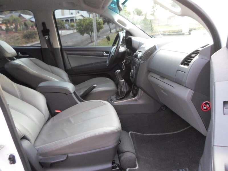 Chevrolet S10 LTZ 2.4 4x2 (Cabine Dupla) (Flex) - Foto #6