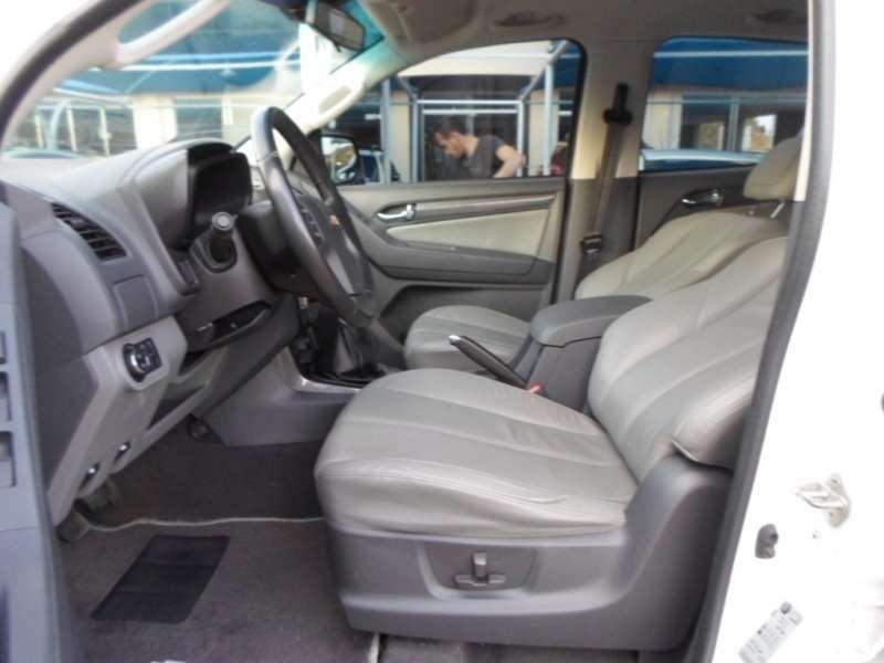 Chevrolet S10 LTZ 2.4 4x2 (Cabine Dupla) (Flex) - Foto #8