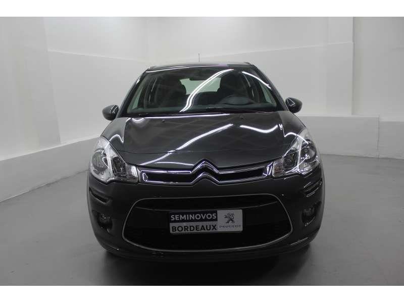 Citroën C3 Puretech Style Edition 1.2 12v (flex) - Foto #2