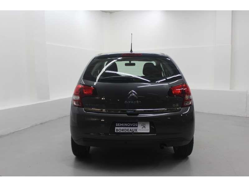 Citroën C3 Puretech Style Edition 1.2 12v (flex) - Foto #6