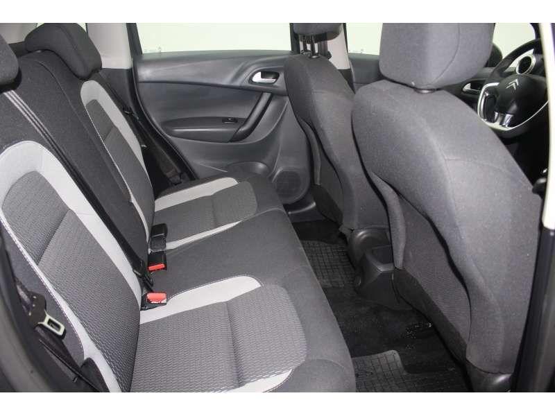 Citroën C3 Puretech Style Edition 1.2 12v (flex) - Foto #8