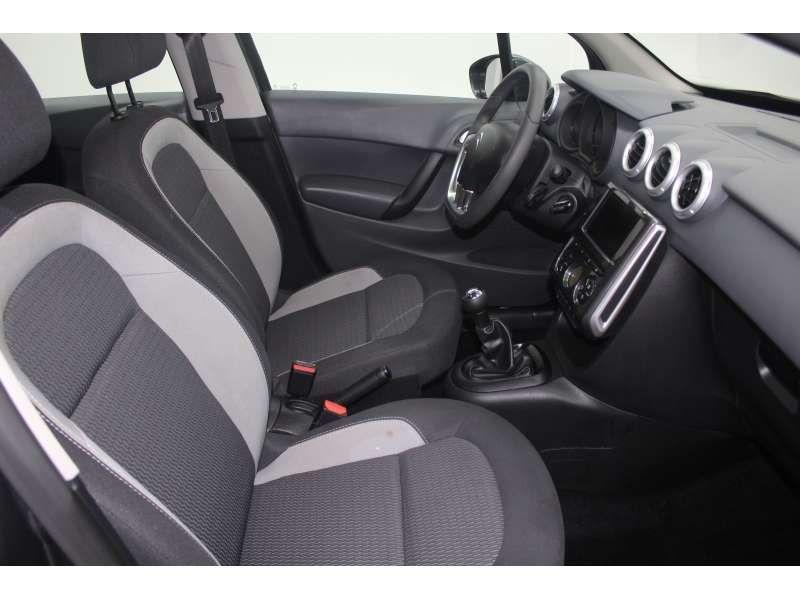 Citroën C3 Puretech Style Edition 1.2 12v (flex) - Foto #9