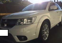 Dodge Journey RT 3.6 V6 4WD