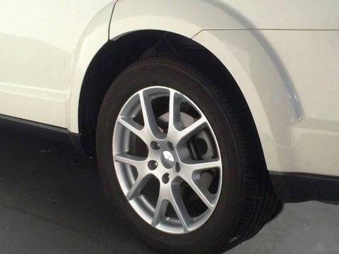 Dodge Journey RT 3.6 V6 4WD - Foto #4