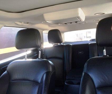 Dodge Journey RT 3.6 V6 4WD - Foto #5