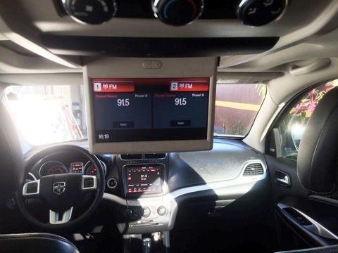 Dodge Journey RT 3.6 V6 4WD - Foto #6