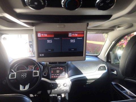 Dodge Journey RT 3.6 V6 4WD - Foto #8