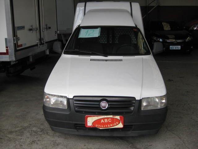 Fiat Fiorino Furgão 1.3 Fire MPI 8V - Foto #1