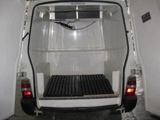 Fiat Fiorino Furgão 1.3 Fire MPI 8V - Foto #4