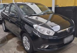 Fiat Grand Siena Attractive 1.4 (Flex)