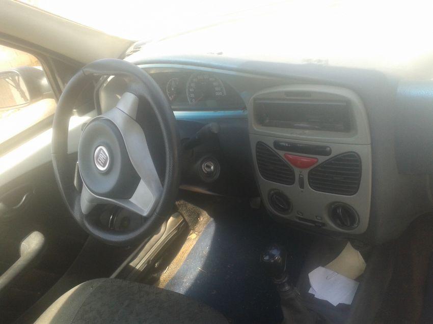 Fiat Strada Fire 1.4 (Flex) (Cab Simples) - Foto #6