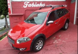 Fiat Weekend Trekking 1.4 Fire Flex 8v