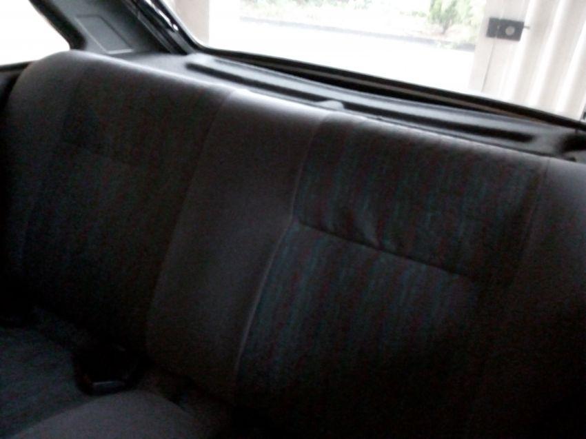 Ford Escort Hatch Hobby 1.0 - Foto #9