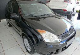 Ford Fiesta Sedan Class 1.6 MPI 8V Flex