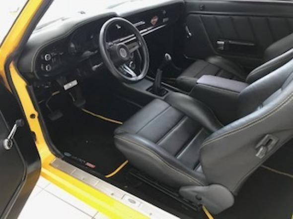 Ford Gt 5.0 - Foto #5