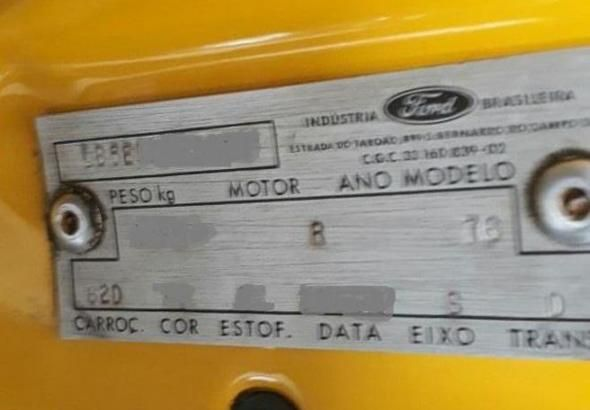 Ford Gt 5.0 - Foto #8