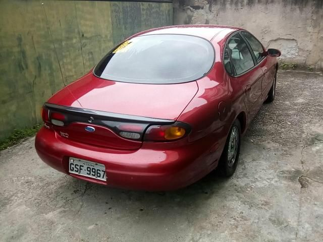 Ford Taurus Sedan GL 3.0 V6 24V - Foto #1